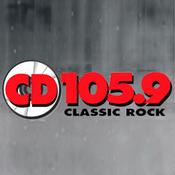 KKCD - CD 105.9 FM