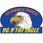Emisora KKGL - The Eagle 96.9 FM
