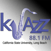 Emisora KKJZ - KJAZZ 88.1 FM