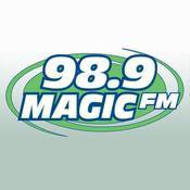 Emisora KKMG - Magic FM 98.9 FM