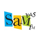 Emisora KKMX - SAM 104.3 FM