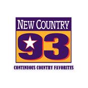 Emisora KKNU - New Country 93.3 FM