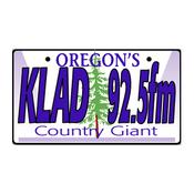 Emisora KLAD-FM 92.5 FM