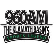 Emisora KLAD - The Sports Legend 960 AM