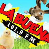 Emisora KLBN - La Buena 101.9 FM