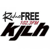 Emisora KJLH - Super Station 107.1 FM