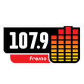 Emisora KLLE - La Kalle 107.9 FM Fresno