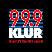Emisora KLUR 99.9 FM