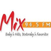 Emisora KMGE - Mix - 94.5 FM