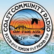 Emisora KMUN - Coast Community Radio 91.9 FM