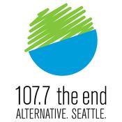 Emisora KNDD - The End 107.7 FM