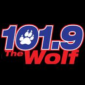 Emisora KNTY - The Wolf 101.9 FM