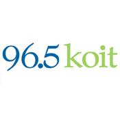 Emisora 96.5 KOIT