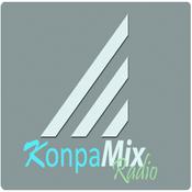 Emisora Konpa Mix Radio!