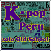 Emisora Radio Kpop Peru