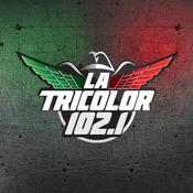 Emisora KRNV-FM - Radio Tricolor 102.1 FM