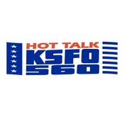 Emisora KSFO - Hot Talk 560 AM