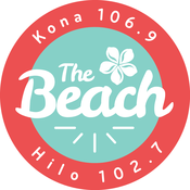 Emisora KTBH-FM - 102.7 The Beach
