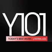 Emisora KWYE - Y101 FM