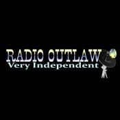 Emisora KZIQ-FM 92.7 FM - Radio Outlaw