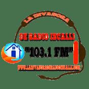 Emisora La Invasora de Radio Izcalli