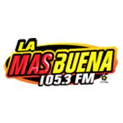 Emisora La Más Buena Monterrey 105.3 FM
