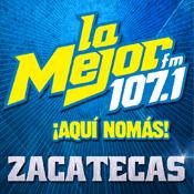 Emisora La Mejor Zacatecas