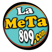 Emisora La Meta 809