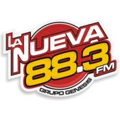 Emisora La Nueva 88.3 FM