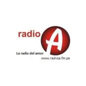 Emisora Radio A - La Radio Del Amor