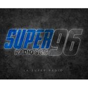 Emisora La Super 96 Barcelona 96.6 fm
