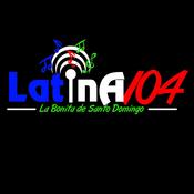 Latina 104 - La bonita de Santo Domingo
