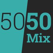 Emisora 50/50 Mix