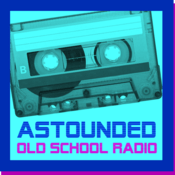 Emisora ASTOUNDED Old School Radio