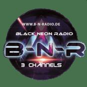 Emisora Black-Neon-Radio