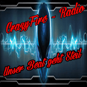 Emisora CrazyFire-Radio