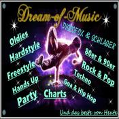 Emisora Dream-Of-Music