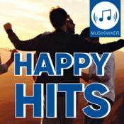 Emisora MusikMixer Happy Hits