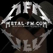 Emisora Metal-FM.com