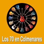 Emisora Los 70 en Colmenares