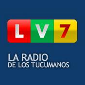 Emisora LV 7