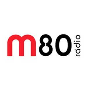 Emisora Radio M80
