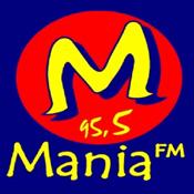 Emisora Rádio Mania 95.5 FM