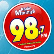 Emisora Rádio Maringá 98.7 FM
