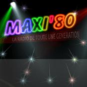 Emisora Maxi 80 Radio
