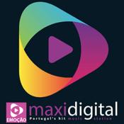 Emisora Maxi Digital Emoção