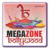 Emisora Megazone Bollywood