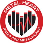 Emisora Metal Heart Radio