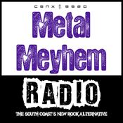 Emisora Metal Meyhem Radio