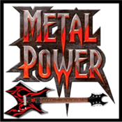 Emisora Metal Power